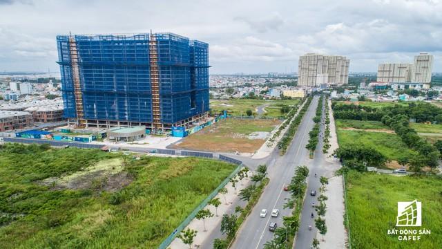 115.000 tỷ đồng đổ vào hạ tầng giao thông, BĐS khu Nam Sài Gòn hưởng lợi lớn, ngày càng sôi động - Ảnh 1.
