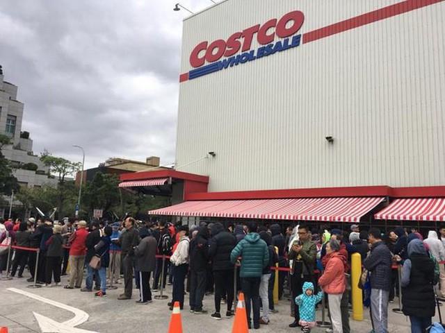 Vì sao Costco thành công ở Trung Quốc, nhưng Amazon và Tesco lại không? - Ảnh 1.