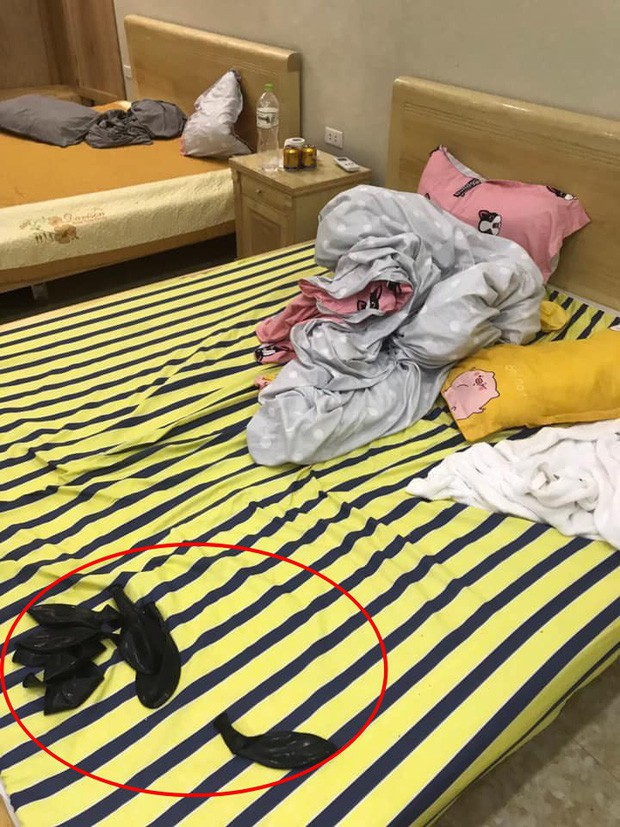Kinh hoàng những pha du khách ở cực bẩn trong khách sạn và homestay: Rác ngập kín lối, chó phóng uế cả... trên giường - Ảnh 15.
