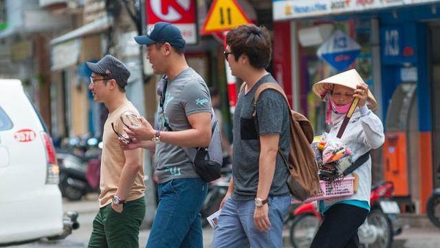 Vì sao khách du lịch Hàn Quốc đến Việt Nam tăng mạnh? - Ảnh 3.