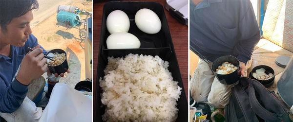 Đằng sau những tờ tiền người Việt ở Nhật gửi về quê: Bữa cơm toàn lạc với trứng, phơi thân giữa đường trong cái nóng 40 độ C - Ảnh 2.