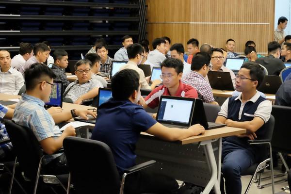 Tình hình an ninh mạng Việt Nam sẽ phức tạp hơn vào cuối năm - Ảnh 2.