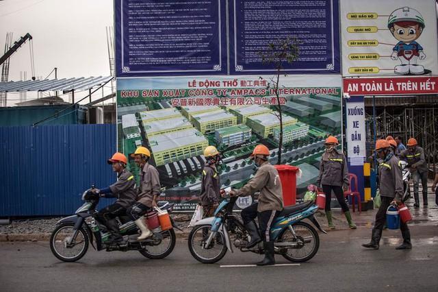Bloomberg nói gì về ứng xử của Việt Nam trước những rủi ro chiến tranh thương mại? - Ảnh 3.