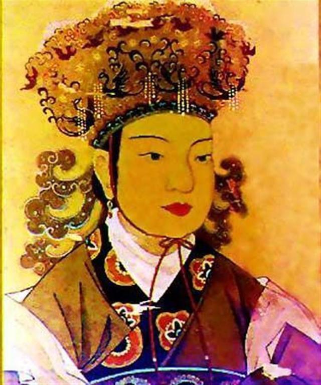 Võ Tắc Thiên: Nữ vương sống thọ, khỏe mạnh và xinh đẹp bậc nhất TQ nhờ 2 chữ vàng - Ảnh 1.
