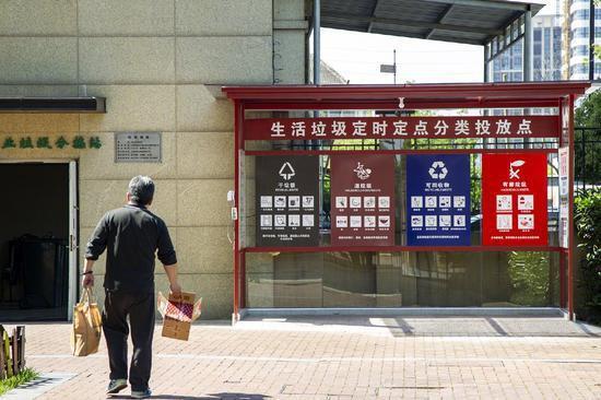 Trung Quốc: đi đổ rác cũng bị nhận diện khuôn mặt, đổ sai thùng là ăn phạt - Ảnh 4.
