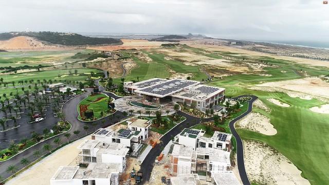 Khối bất động sản đồ sộ của công ty gia đình nhà ông chủ Golf Long Thành - Ảnh 11.
