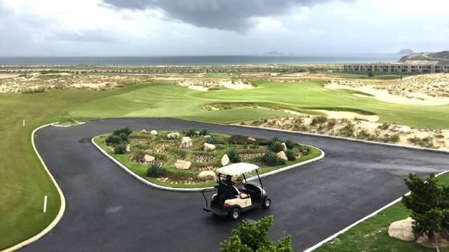 Khối bất động sản đồ sộ của công ty gia đình nhà ông chủ Golf Long Thành - Ảnh 15.