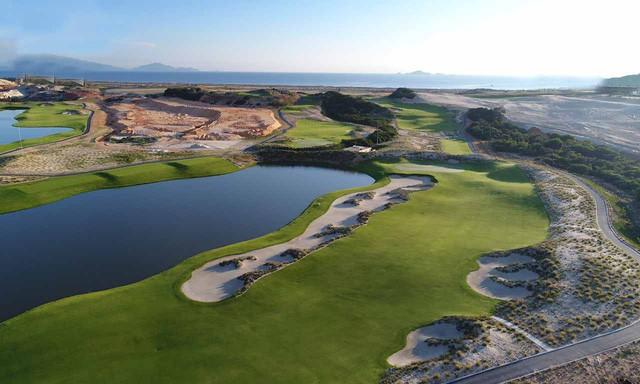 Khối bất động sản đồ sộ của công ty gia đình nhà ông chủ Golf Long Thành - Ảnh 16.
