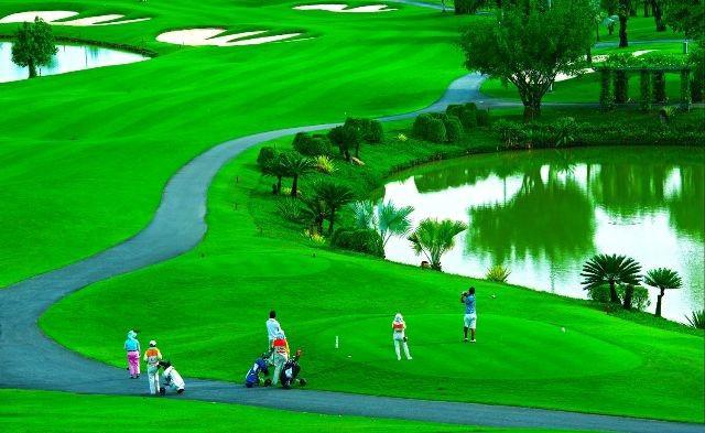 Khối bất động sản đồ sộ của công ty gia đình nhà ông chủ Golf Long Thành - Ảnh 3.