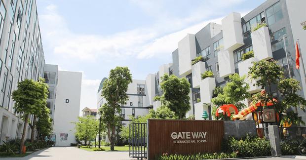 Trường Gateway tự phong, tự thêm chữ Quốc tế vào tên trường để thu hút học sinh, phụ huynh? - Ảnh 3.