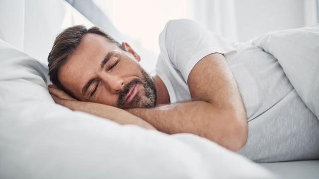 Tôi đã trở thành doanh nhân thành đạt nhờ ngủ gần 9 tiếng/ngày: Thành công không có nghĩa là phải thức đêm hôm vắt kiệt sức lao động - Ảnh 1.
