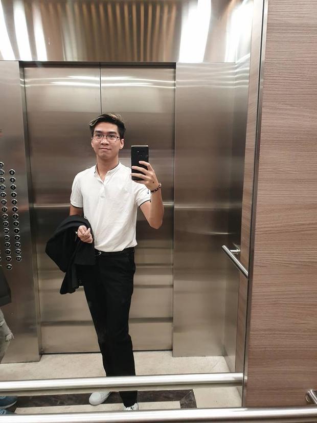 pewpew - photo 13 15652481824201792221828 - Nhìn lại hành trình gần 10 năm của PewPew: Từ chàng streamer chỉ mặc quần đùi khi lên sóng đến chủ 3 cửa hàng bánh mì ở Sài Gòn