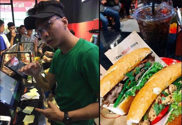 pewpew - photo 7 15652481824101333594714 - Nhìn lại hành trình gần 10 năm của PewPew: Từ chàng streamer chỉ mặc quần đùi khi lên sóng đến chủ 3 cửa hàng bánh mì ở Sài Gòn