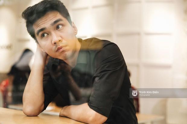 pewpew - photo 9 15652481824151776580363 - Nhìn lại hành trình gần 10 năm của PewPew: Từ chàng streamer chỉ mặc quần đùi khi lên sóng đến chủ 3 cửa hàng bánh mì ở Sài Gòn