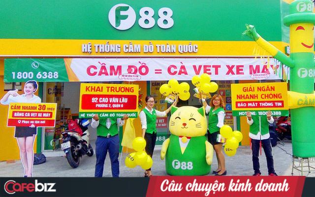 Chuỗi cầm đồ F88 huy động thành công 100 tỷ đồng từ trái phiếu DN, đại gia trong làng hoa hậu Mai Phương Thúy góp hẳn 10 tỷ - Ảnh 1.