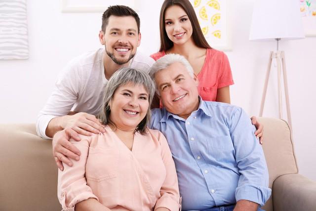 Trước 40 tuổi, nhất định phải kết giao với 5 kiểu người này để nương tựa lúc khó khăn, ổn định khi về già: Đừng bỏ qua để rồi hối tiếc! - Ảnh 4.