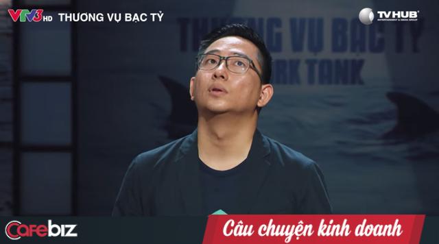 Shark Việt tiết lộ lý do chịu thiệt khi đàm phán với Founder Triip: Bạn ấy khác các startup khác, dám thuê Shark về làm việc! - Ảnh 2.