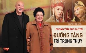 Phật Tổ Như Lai phim Tây Du Ký trả lời độc quyền, hé lộ nhiều chuyện ly kỳ chưa từng biết tới - Ảnh 2.