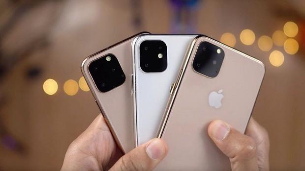 iPhone 11 sẽ đổ bộ 0h đêm nay, thuộc ngay 5 tin đồn hot nhất để đỡ mất công lạ lẫm trầm trồ - Ảnh 1.