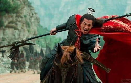 Tam Quốc Diễn Nghĩa: Đáng tiếc khi Triệu Vân không có cơ hội đọ sức với ba vị chiến tướng này - Ảnh 1.