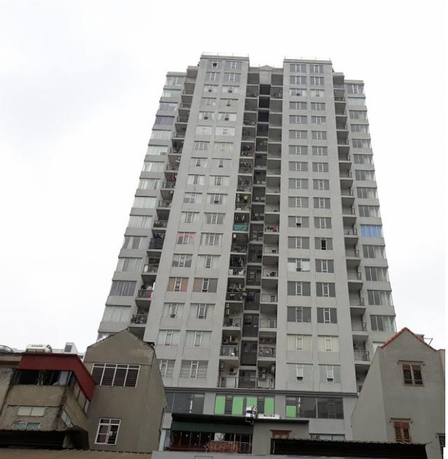 Hà Nội: Điểm danh các chung cư có nguy cơ ô nhiễm quanh nhà máy Rạng Đông  - Ảnh 5.