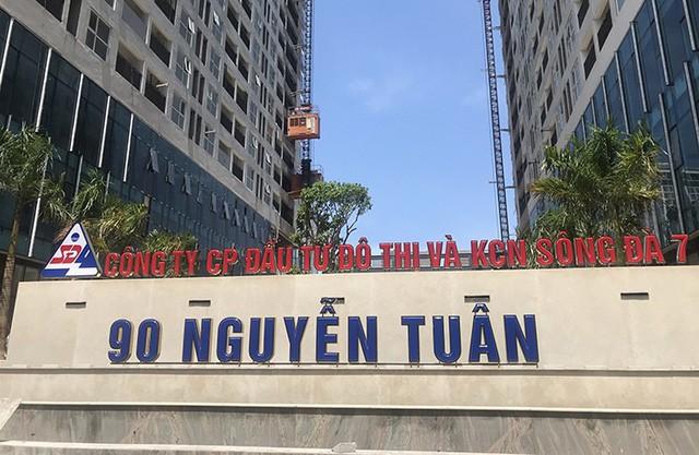 Hà Nội: Điểm danh các chung cư có nguy cơ ô nhiễm quanh nhà máy Rạng Đông  - Ảnh 8.