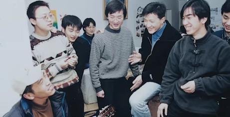 Câu chuyện về căn hộ khai sinh ra Alibaba: Nơi ăn ngủ của 18 người không có gì để mất, tham vọng lọt top 10 trang web hàng đầu thế giới từ vị trí xếp hạng 1 triệu! - Ảnh 3.