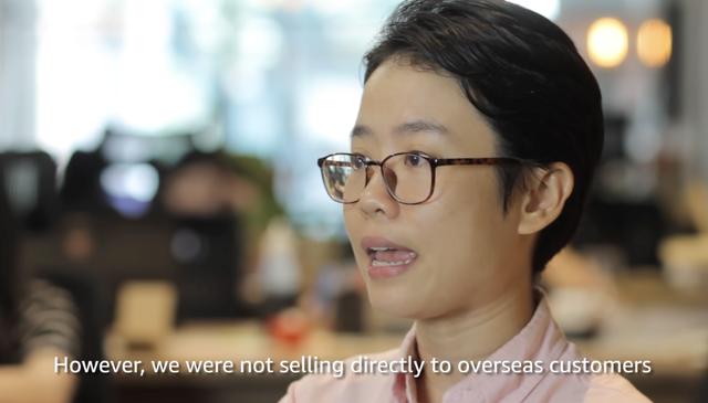 CEO Amazon Global Selling Việt Nam: Chổi đót còn bán được 13 USD, Doanh nghiệp Việt Nam chỉ cần tập trung phát triển sản phẩm, toàn bộ quy trình xử lý đơn hàng Amazon lo  - Ảnh 1.