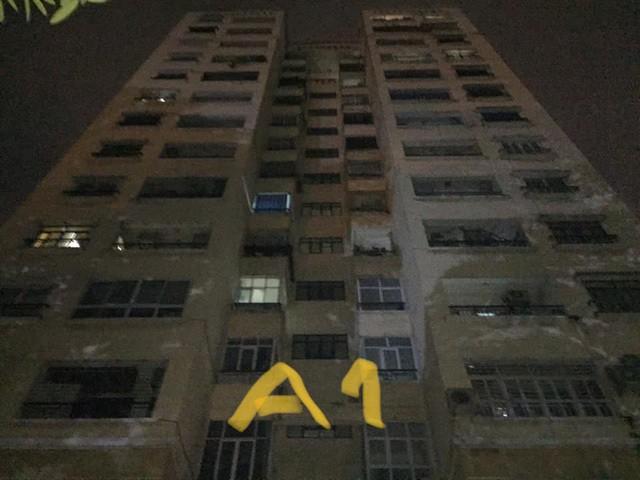 Giá chung cư quanh Công ty Rạng Đông giảm thảm hại - Ảnh 2.