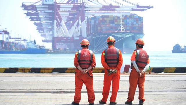 Hy vọng đạt được thoả thuận thương mại, Trung Quốc nhượng bộ và hứa sẽ mua thêm nông sản của Mỹ  - Ảnh 2.