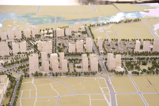 Chuẩn bị khởi công siêu dự án Thành phố thông minh tại Đông Anh, Hà Nội - Ảnh 12.