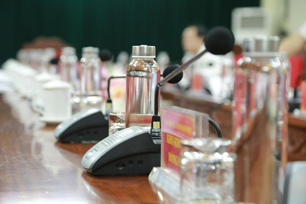 Từ thư ngỏ của Thủ tướng Chính phủ đến sự biến mất của chai nhựa trong các cuộc họp tại cơ quan, chính quyền địa phương - Ảnh 3.