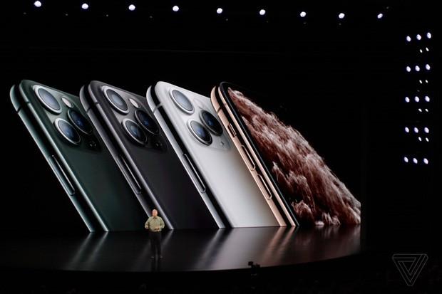 Sẽ có khoảng 1 tỷ người trên thế giới chắc chắn không mua iPhone 11 Pro và Pro Max dù mê Apple đến cỡ nào, lý do nằm ở đây - Ảnh 3.