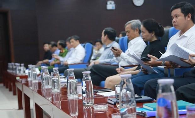 Từ thư ngỏ của Thủ tướng Chính phủ đến sự biến mất của chai nhựa trong các cuộc họp tại cơ quan, chính quyền địa phương - Ảnh 4.