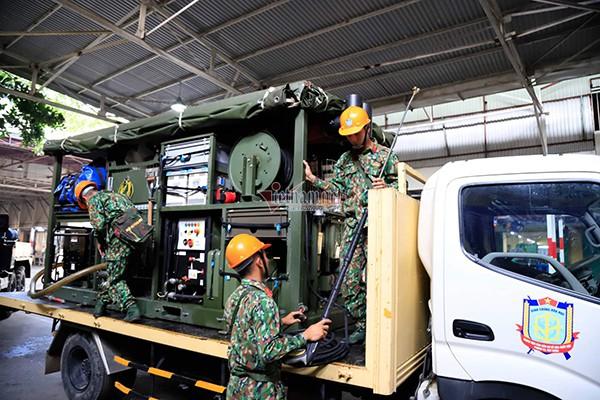 Di dời nhà máy Rạng Đông sang Bắc Ninh - Ảnh 1.
