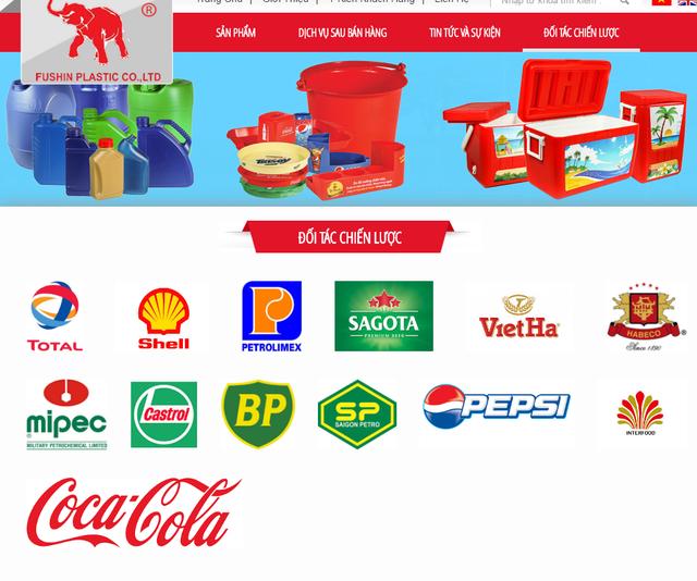 Chân dung công ty gia đình gốc Hoa bí ẩn ở Sài Gòn chuyên cung cấp bao bì nhựa cho Samsung, Coca-Cola, Pepsi, Shell, Total... - Ảnh 1.
