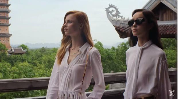 Dân tình nở mặt nở mày khi Hạ Long, Hội An trở thành tâm điểm đẹp đến ngộp thở trong clip quảng bá của Louis Vuitton - Ảnh 4.