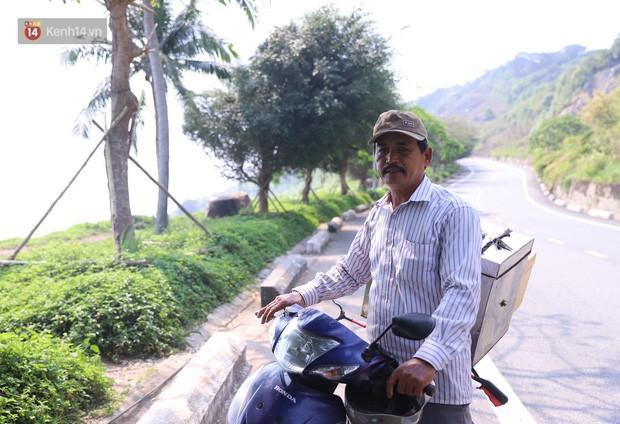 Ông chú bán kem dễ thương nhất Đà Nẵng: 3 năm cặm cụi nhặt rác ở bán đảo Sơn Trà - Ảnh 6.