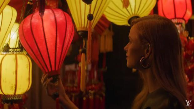 Dân tình nở mặt nở mày khi Hạ Long, Hội An trở thành tâm điểm đẹp đến ngộp thở trong clip quảng bá của Louis Vuitton - Ảnh 10.