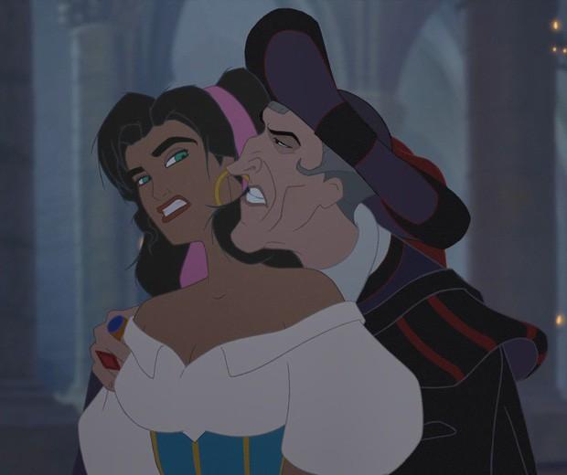 6 thông điệp bí mật ẩn sau những bộ phim hoạt hình nổi tiếng của Disney: Phim cho trẻ em mà sâu sắc đến không ngờ - Ảnh 1.