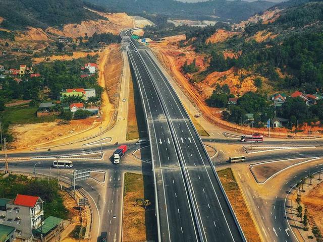 Tháng 3-2020 sẽ rõ danh tính nhà thầu cao tốc Bắc-Nam - Ảnh 1.