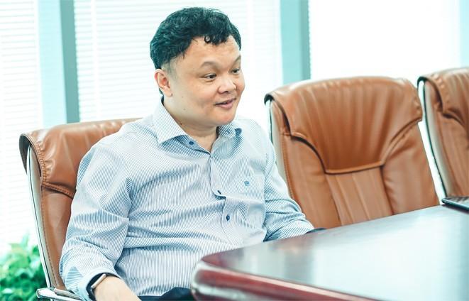 CEO Nguyễn Thế Tân: Mạng xã hội Lotus là cuộc chơi tất tay của VCCorp - Ảnh 13.