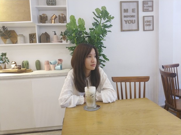 Kim Nhã chính thức lên tiếng sau khi bị tài xế Go-Viet đánh ngất xỉu: Tôi bị tổn thương tinh thần, mất ngủ 4 ngày - Ảnh 3.