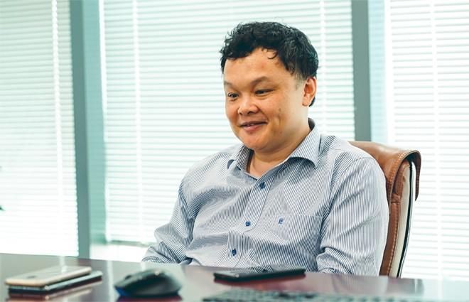 CEO Nguyễn Thế Tân: Mạng xã hội Lotus là cuộc chơi tất tay của VCCorp - Ảnh 4.