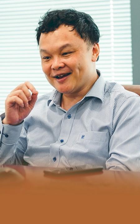 CEO Nguyễn Thế Tân: Mạng xã hội Lotus là cuộc chơi tất tay của VCCorp - Ảnh 5.