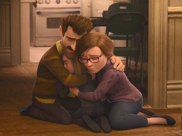 6 thông điệp bí mật ẩn sau những bộ phim hoạt hình nổi tiếng của Disney: Phim cho trẻ em mà sâu sắc đến không ngờ - Ảnh 7.