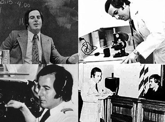 """Vụ lừa đảo khó tin và """"có hậu"""" nhất lịch sử: Chưa đủ 18 tuổi nhưng đã làm bác sĩ, luật sư, phi công rồi cướp ngân hàng, năm lần bảy lượt trốn tù, cuối cùng quay đầu về làm chuyên gia cho FBI - Ảnh 5."""