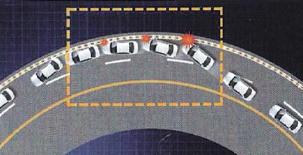 Rào chắn bánh xoay, hệ thống giảm thiệt hại do tai nạn giao thông nay đã xuất hiện ở Việt Nam - Ảnh 2.