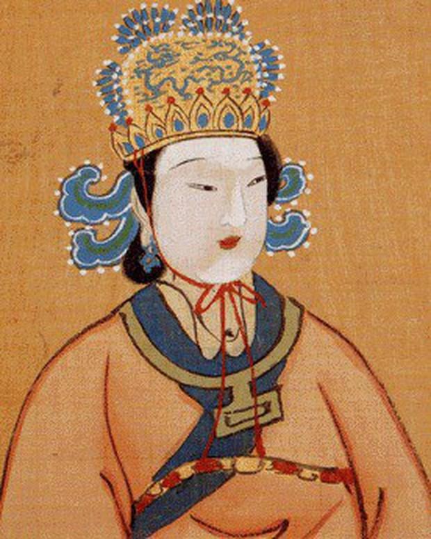 Bí ẩn lăng mộ Võ Tắc Thiên: Nơi ẩn giấu hàng triệu báu vật nhưng không ai đào được và lời nguyền rùng rợn cho những kẻ muốn xâm chiếm - Ảnh 6.