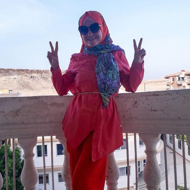 Trải nghiệm làm dâu ở Ả Rập: Lời tâm sự của một phụ nữ Nga đến lấy chồng Ai Cập sẽ hé lộ nhiều điều ít ai ngờ về cuộc sống tại xứ sở nghìn lẻ một đêm  - Ảnh 1.